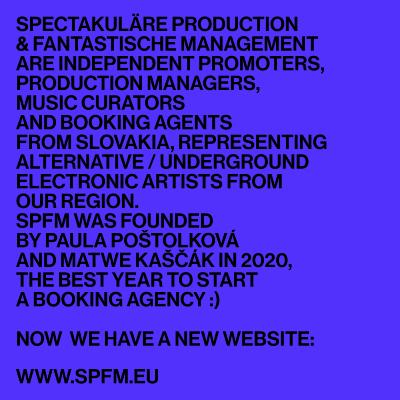 SPFM-Disclaimer