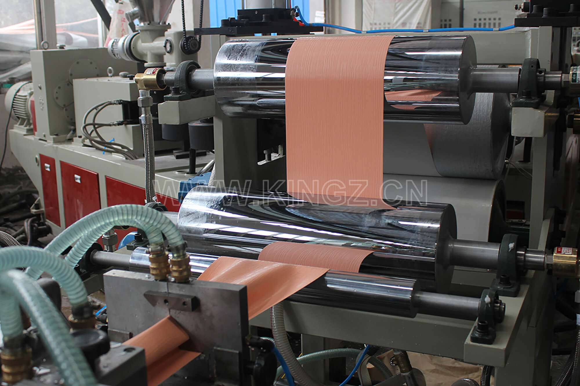 Vinyl-Siding-Extrusion-Line-3