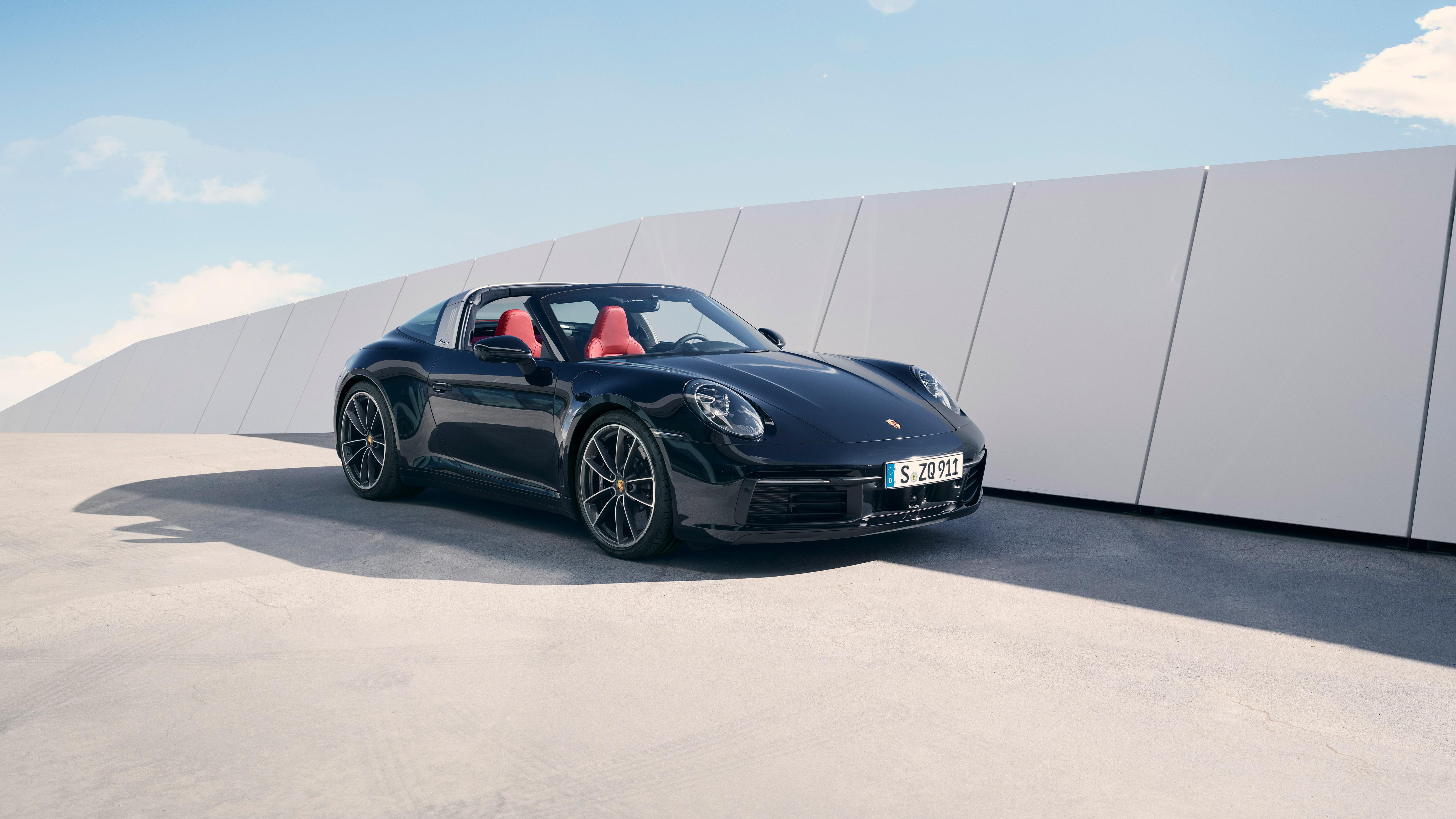 Porsche 911 (992) 2019 29