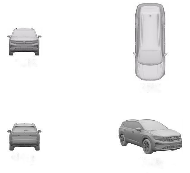 2021 Volkswagen Variosport 11