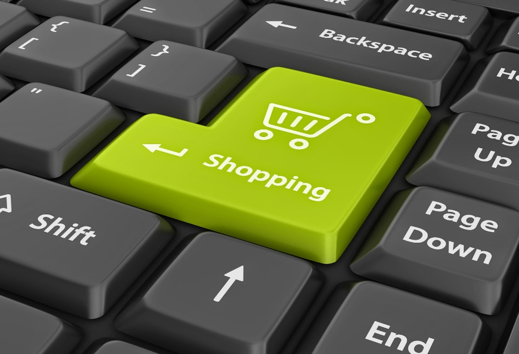 Set Types Product In Online Shopping