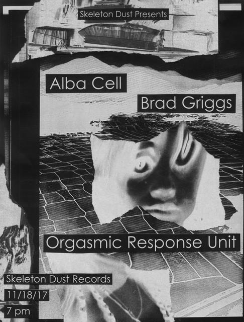alba cell flyer