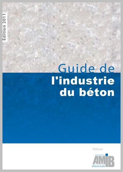 Guide de l'industrie du béton