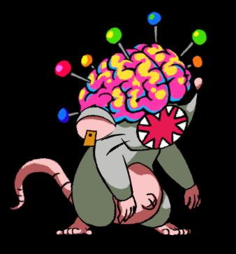 MAD_RAT_DEAD - PS4/Switch『MAD RAT DEAD』 公開頭目角色資訊!  001