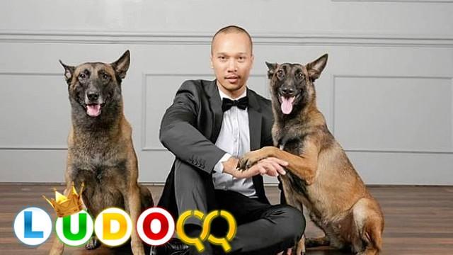 Cerita Bima Aryo Pernah Digigit Anjing Malinois Sampai Bolong
