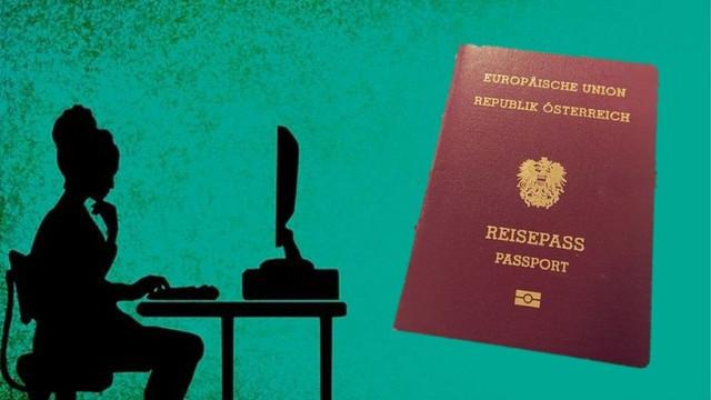 النمسا,موظفو,مكتب,العمل,يطالبون,بإحضار,جوازات,السفر