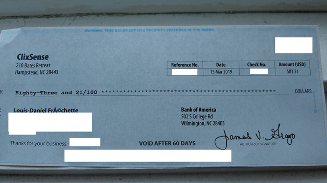 Payment-No-31-Clixsence
