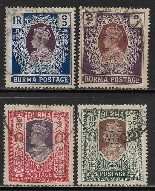 Burma 30