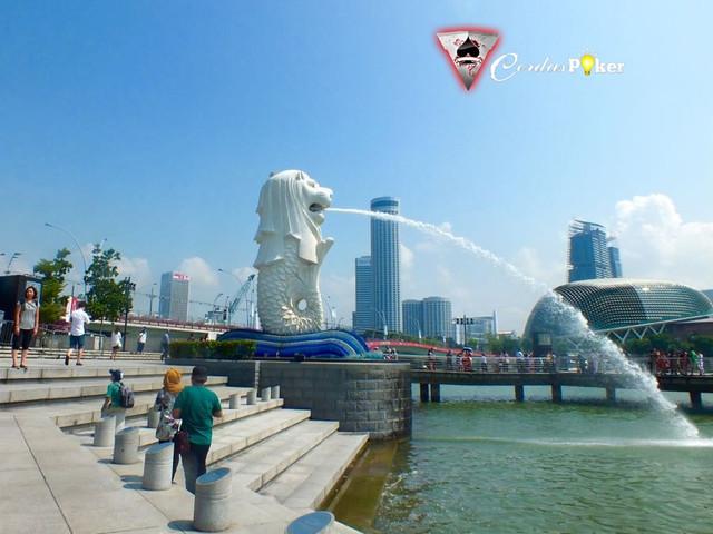 Percaya Nggak Kalau Traveling Mission Kamu ke Singapura Terwujud