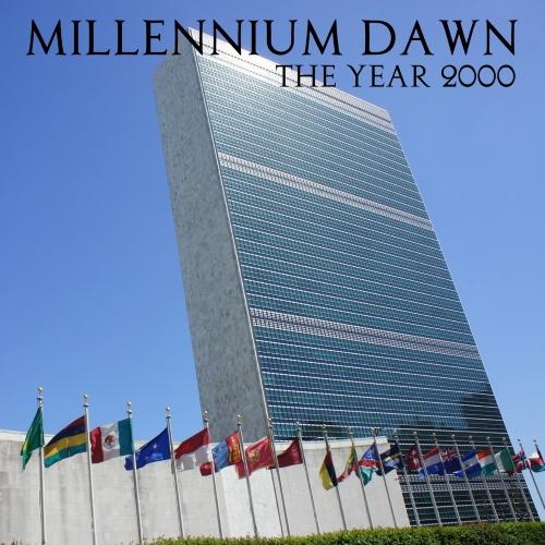 Millennium Dawn: Modern Day (RUS)