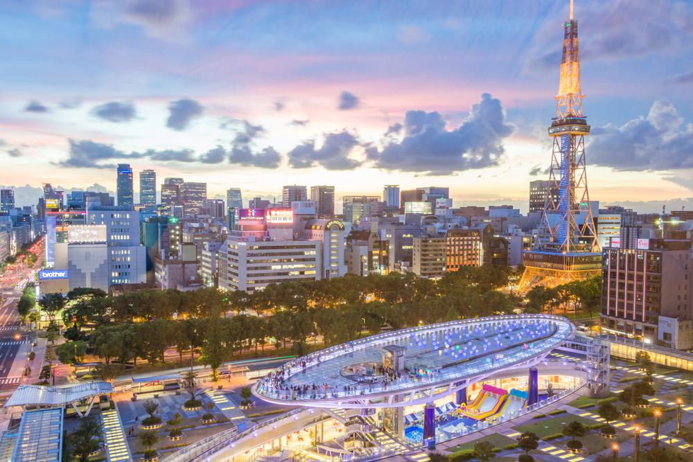 Nagoya-City-1