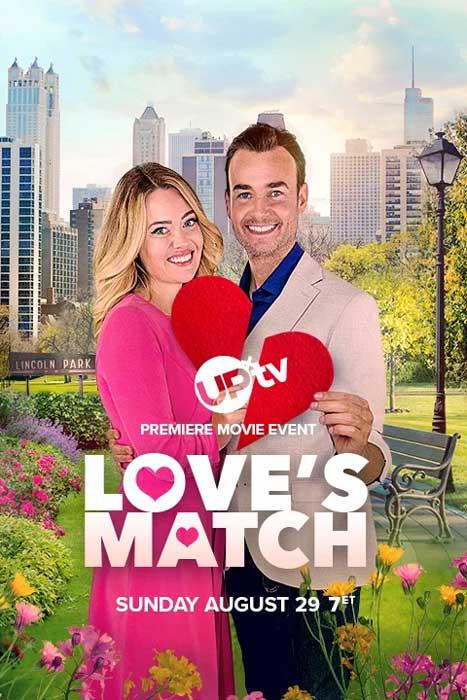Loves-Match-2021-Up-Tv-Poster