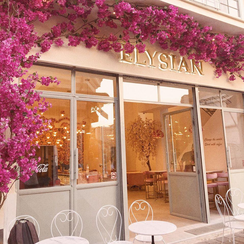 Ellyz Athens