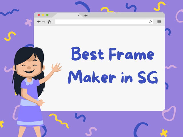 Best-Frame-Maker-in-SG