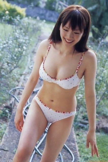 Ayase Haruka 綾瀬はるか