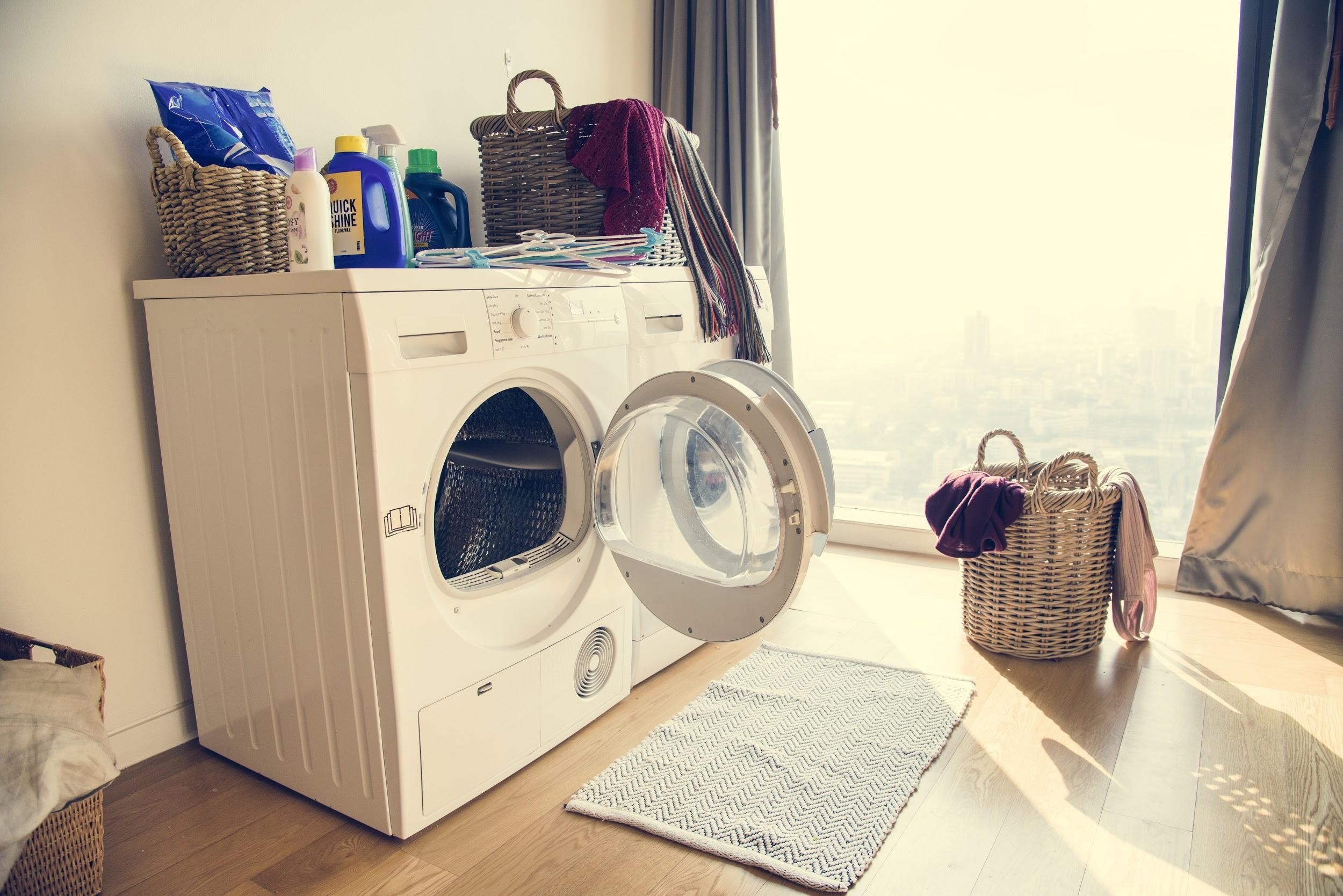 Steps To Find The Right Washing Machine For You