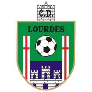 Escudo C.D.Lourdes