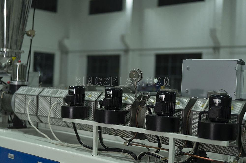 PVG-Granulator