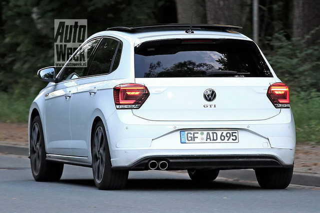2021 - [Volkswagen] Polo VI Restylée  - Page 8 A793-A801-D555-4459-BD99-324-EFB45-CA11