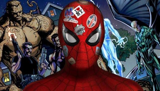 homem-aranha-e-o-sexteto-sinistro