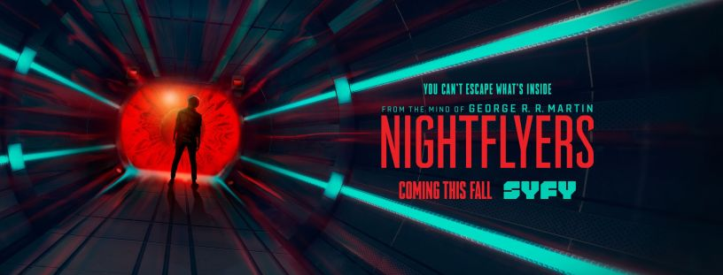 Nightflyers online