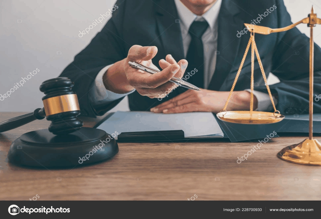 5 Closely-Guarded Law Attorney Techniques Described...