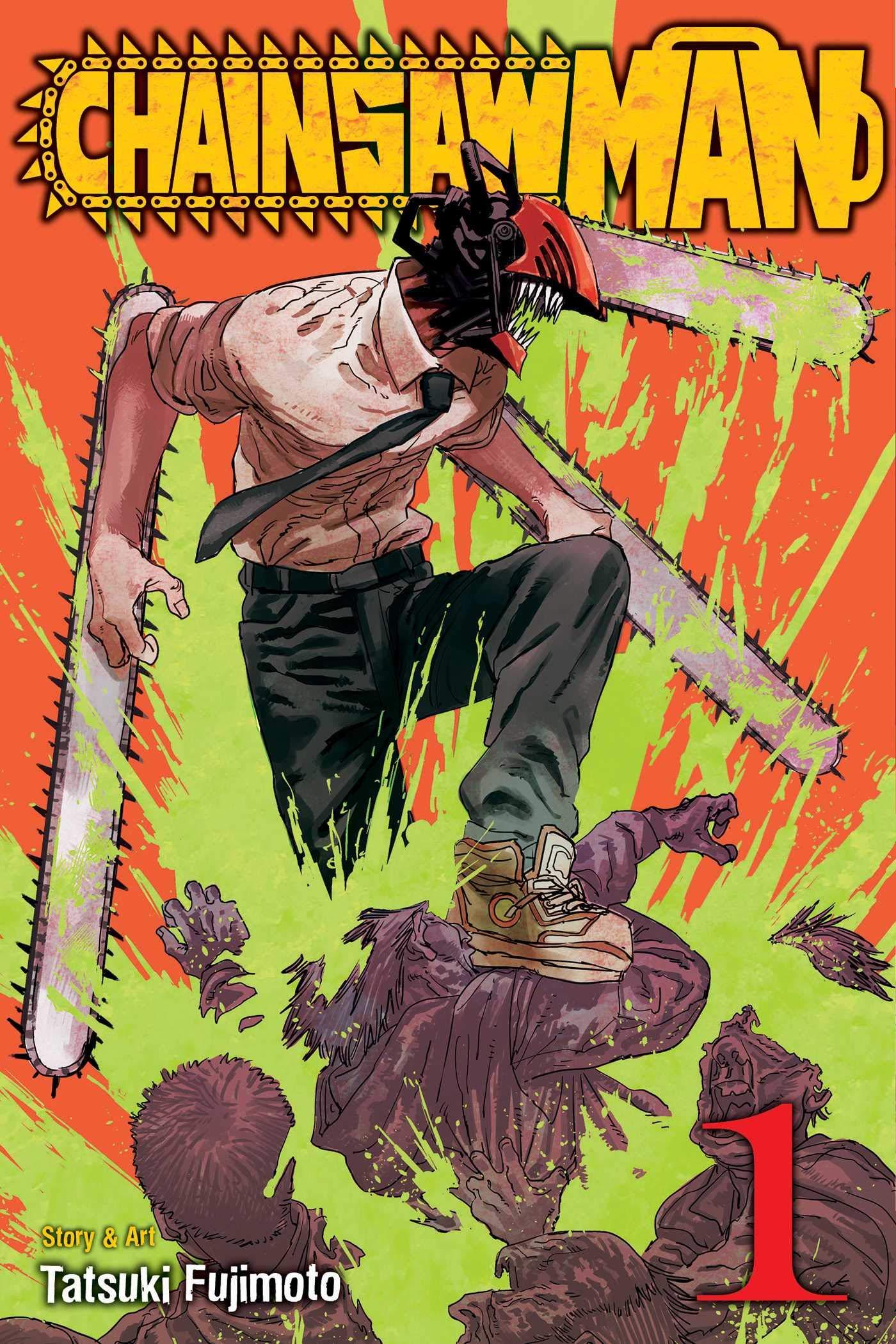 Chainsaw Man - Vol.01-97 - PDF