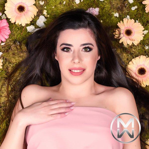 candidatas a miss world malta 2020.  - Página 2 16-Abigayle