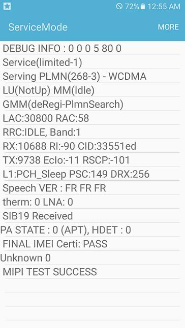 SM-G930P Random Reboot [U: Answered] - GSM-Forum