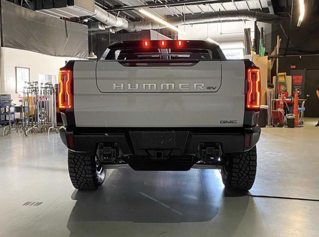2021 - [GMC] Hummer EV Truck  - Page 3 849-A72-DA-CA66-436-D-A89-A-FFE671-F2-D2-B8