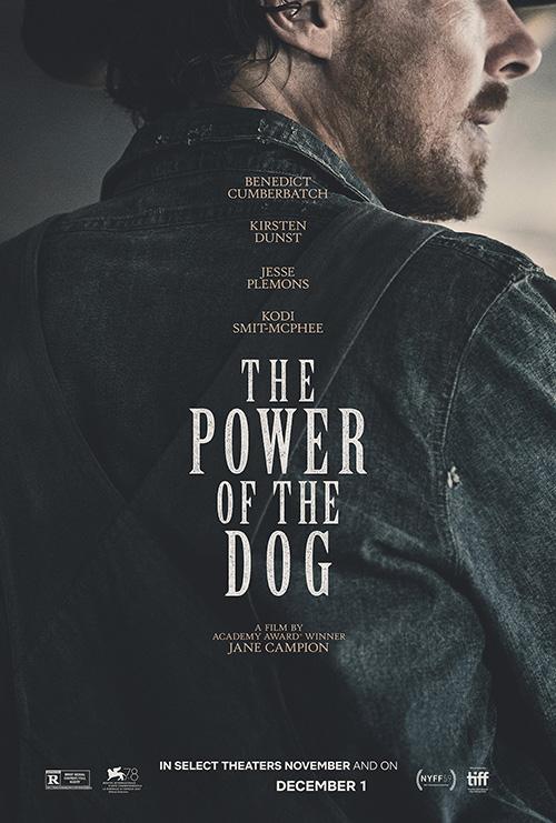 The Power of the Dog | 2021 | m720p - m1080p | WEBRip | Orjinal Dil | Tek Link
