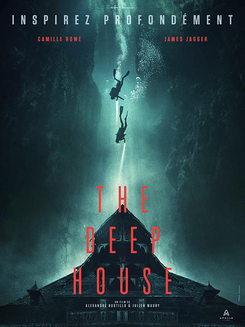 The Deep House | 2021 | m720p - m1080p | WEB-DL | Türkçe Altyazılı | Tek Link