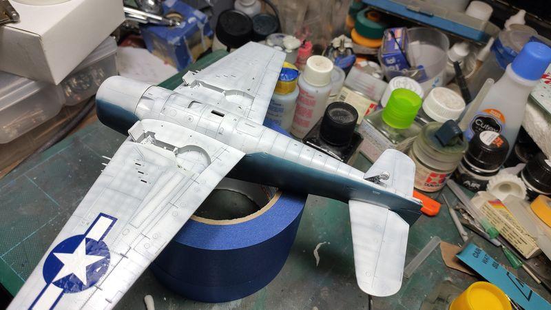 MT: F6F-3 Hellcat - Eduard IMG-20200124-205143-1