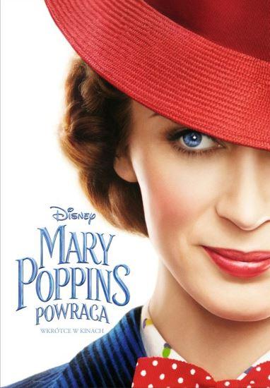 Mary Poppins powraca / Mary Poppins Returns (2018)  PLDUB.BDRip.Xvid-KiT / Dubbing PL