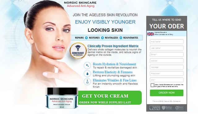 Nordic-Skin-Care