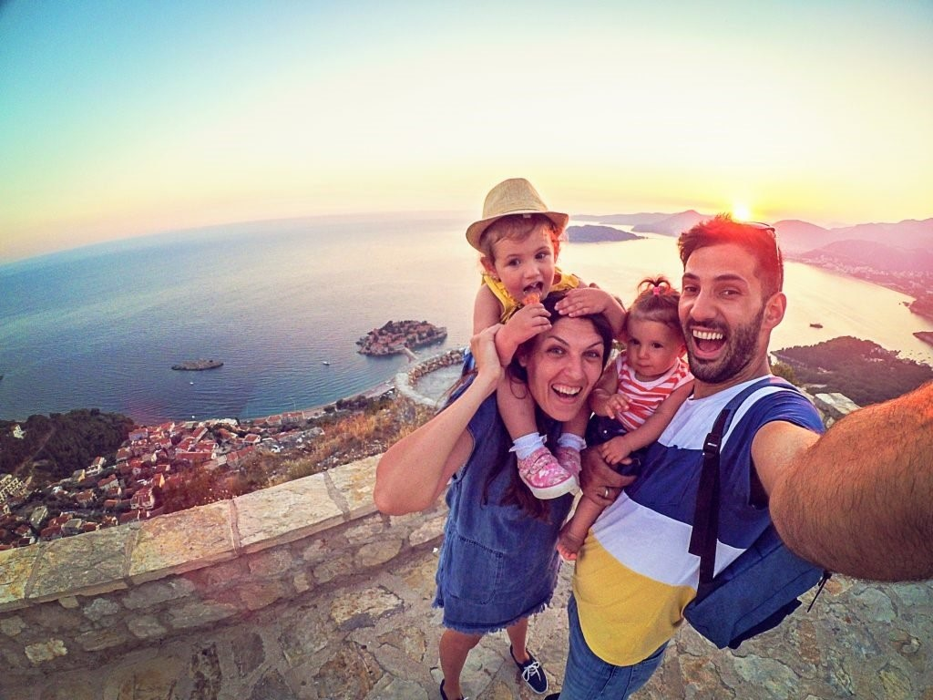 best summer vacations with kids