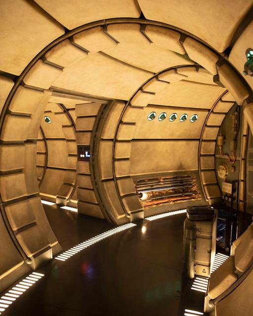 [Disneyland Park] Star Wars: Galaxy's Edge (31 mai 2019) Xxx86
