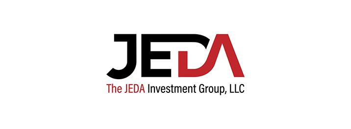 JEDA logo