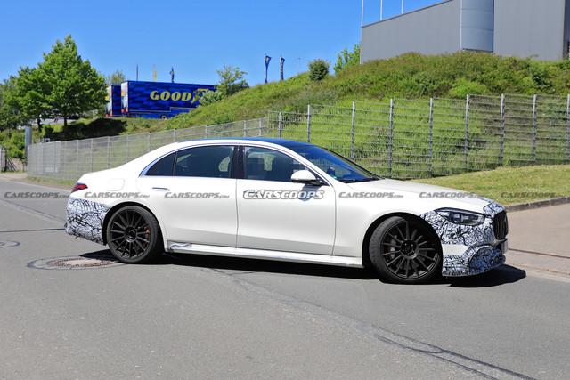 2020 - [Mercedes-Benz] Classe S - Page 23 2-FB47-D73-A419-4-AFE-98-A6-8-BE421-D32-C7-E