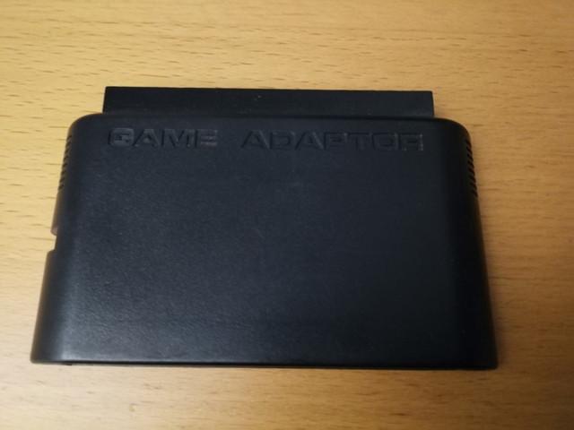 Megadrive-Adaptateur-jeux-import