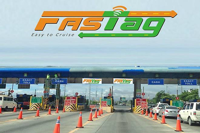 January 1 onwards Fastag necessary for national highways and 3rd party insurance
