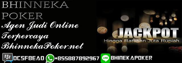 BhinnekaPoker.com | Agen Poker Online Terbaik dan Terpercaya New-6