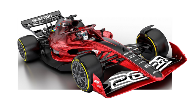 F1-2020 ps4