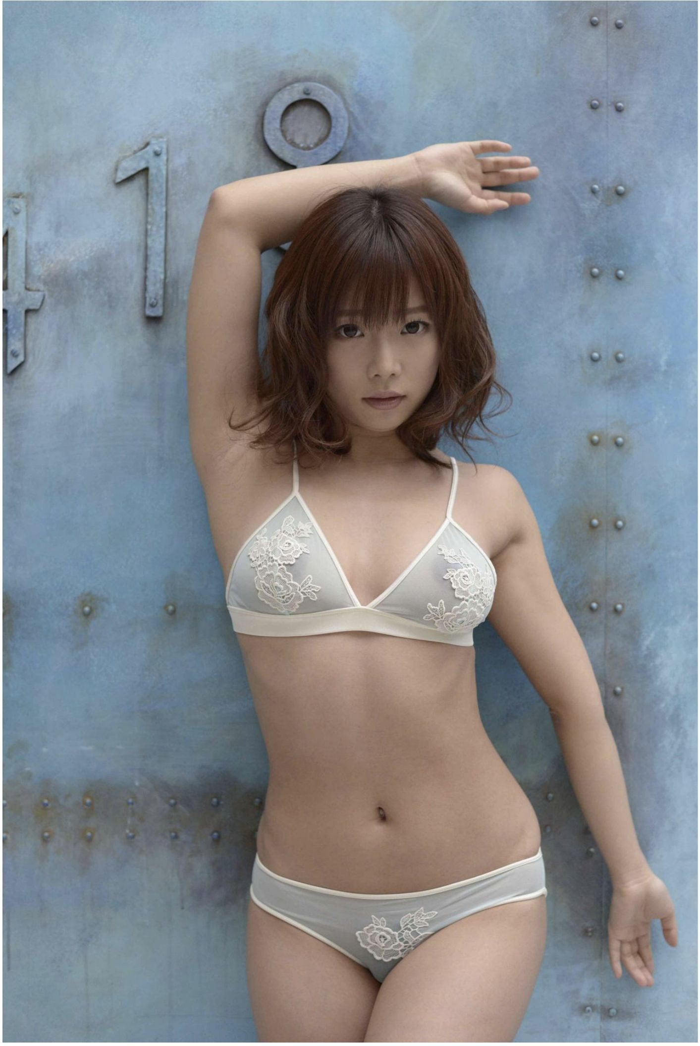 SOFT ON DEMAND GRAVURE COLLECTION 紗倉まな04 photo 056