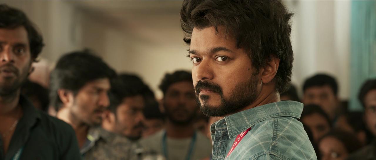 Vijay the Master Screen Shot 2