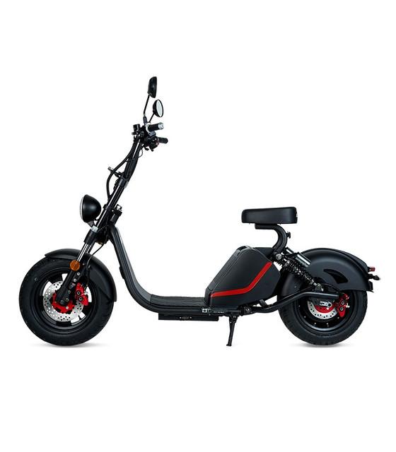 ikara-30-moto-electrica-matriculable-bateria-de-litio-60v-20ah-doble-asiento-negro-1