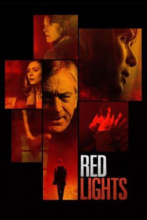 წითელი შუქი RED LIGHTS