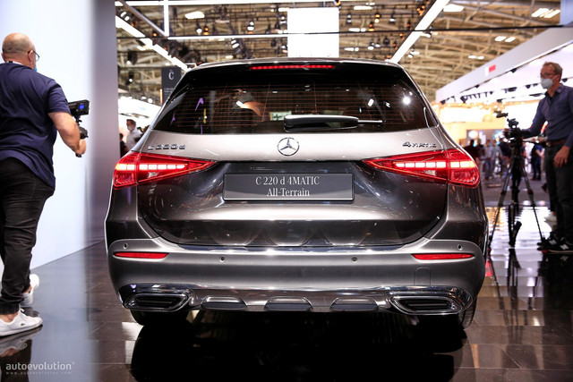 2021 - [Mercedes-Benz] Classe C [W206] - Page 18 31-DA6-AB9-5155-43-A4-8192-9-B768-B9970-CC