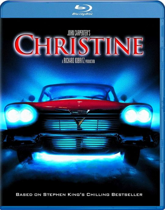 Christine 1983  Bluray Rip [1080p] h264 [MG]