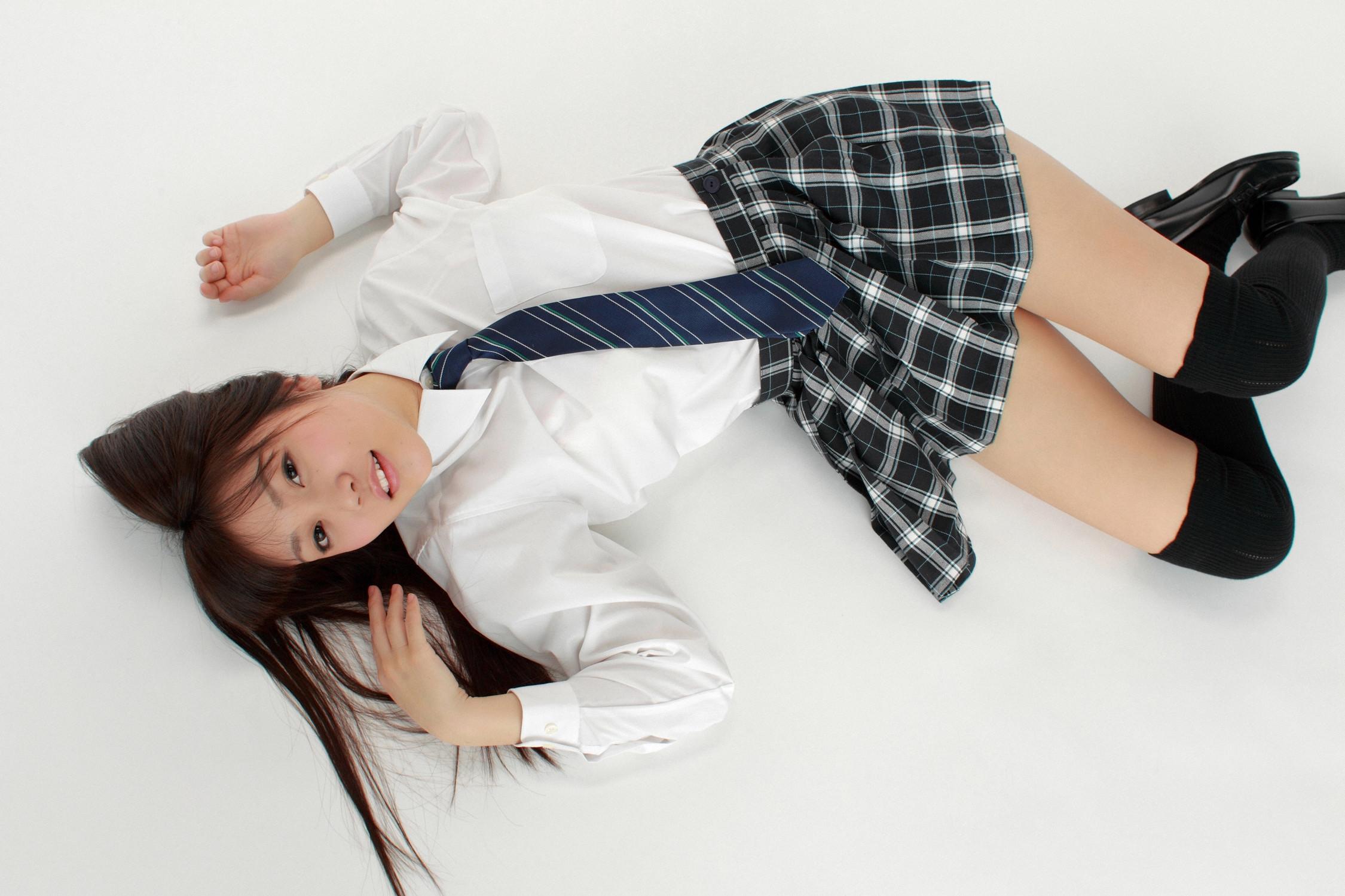 [YS Web] Vol.488 Sayaka Kanade 奏さやか アヒルロ.Eカップ女子大生入學!203